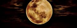 Full Moon Yoga Feature