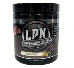 LPN BCAA Complex (8.4oz)