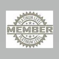 Platinum Member (12-Month Term)