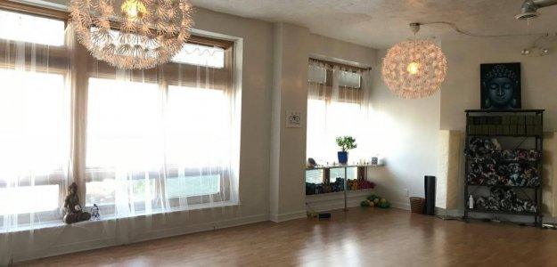 Yoga Studio in Cleveland Heights, OH
