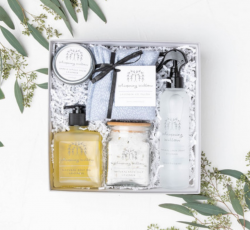 Lavender Luxuries Gift Box