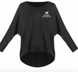 """02 """"iGnite"""" Booty Covering Sweater"""