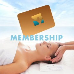RelaxCare 120 Monthly Membership