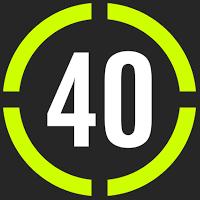 40 Class Pass