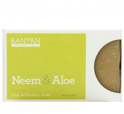 Banyan Botanicals Soap