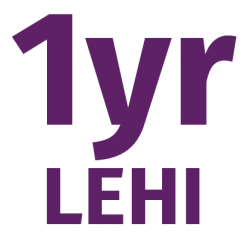 Lehi Annual (1 Year) Unlimited Membership