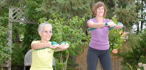 Fitness Studio in Etobicoke, ON