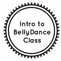 INTRO CLASS