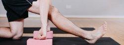 MOGA - Yoga for Men