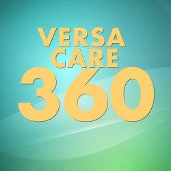VersaCare 360min Multipass