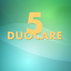 DuoCare 120 Multi 5 Pass