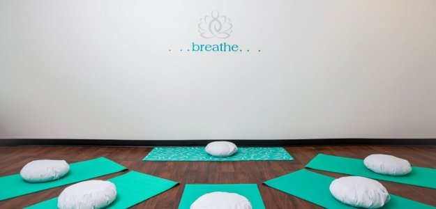 Meditation Studio in Dartmouth, NS
