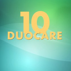 DuoCare 60 Multi 10 Pass