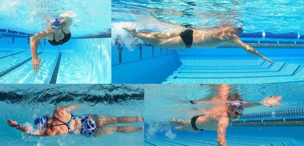 Swimming School in Swindon,