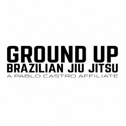 Ground Up BJJ Non member drop in's