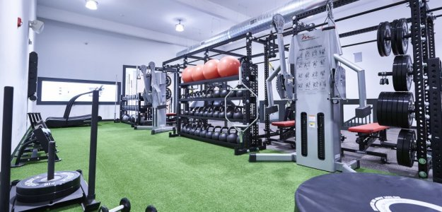 Fitness Studio in Millburn, NJ