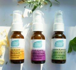 Barefoot Naturals Face Serum - 30 ml