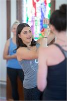 Mindful Strength Weekend Immersion with Kathryn Bruni-Young