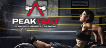 PeakFast Fitness & Sports Training
