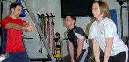 Fitness Studio in Beachwood, OH