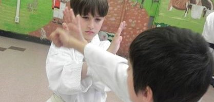 Martial Arts School in Washington, DC