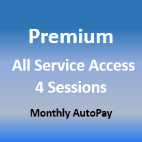Membership Auto Pay 4 Monthly