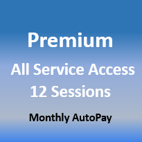 Membership Auto Pay 12 Monthly