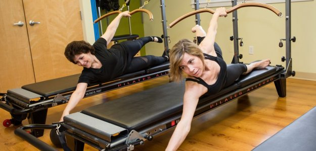 Pilates Studio in New Providence, NJ
