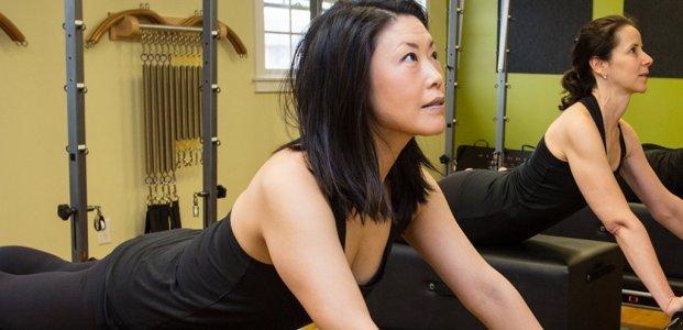Pilates Studio in New Providence, NJ