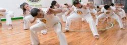 Intro To Capoeira