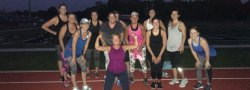 Boot Camp Challenge® 5 AM COTTLEVILLE In Person