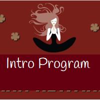 Intro Program: Meditation  & Yin Yoga