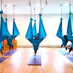 Aerial Yoga Private