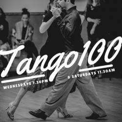 Tango 100: Spring 2020