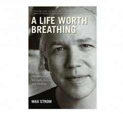 Book: A Live Worth Breathing