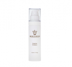 Roccoco Botanicals Eruption Emulsion