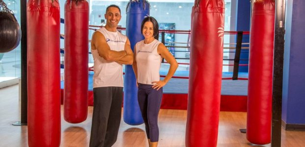 Fitness Studio in Strongsville, OH