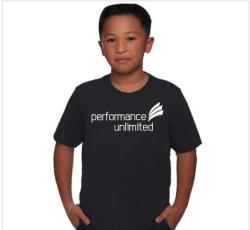 Youth Tri Blend crew T Shirt