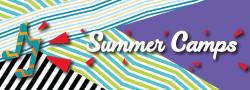 Ages 6-8: Summer Day Camps Pop Vocal & Ukulele Half Day