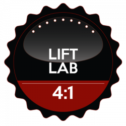 LIft Lab: Monthly Package: 4 Sessions