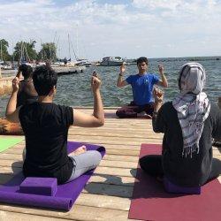 Classical Hatha Yoga - Combo(S/S)