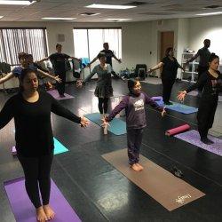 Classical Hatha Yoga - Saturday