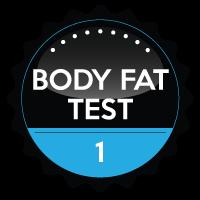 Inbody Body Fat Analysis