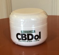 CBDol cream