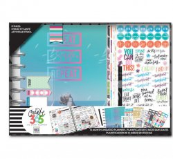 The Happy Planner Fitness Kit