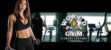 Montrose World Gym