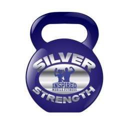 Silver Strength Unlimited Classes Membership