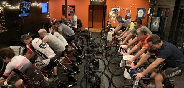 Fitness Studio in Charlotte, NC