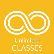 1 Year Unlimited Membership