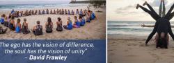 500 hour Yoga & Mindfulness Teacher Training